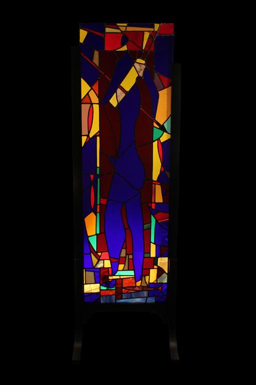 bonhert stained glass