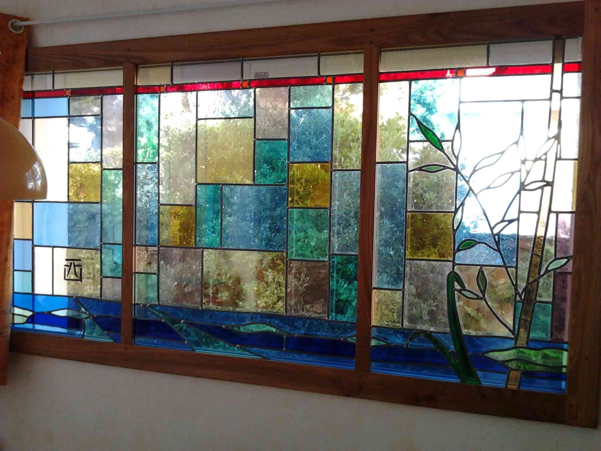 stained glass creation 4