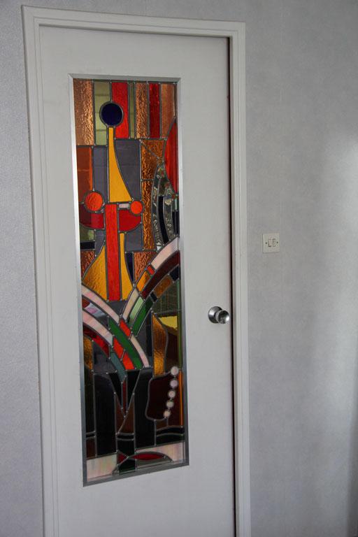 décoration salle de bain 8