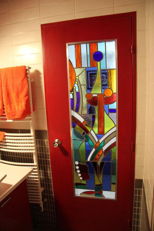 décoration salle de bain 7